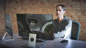 Dave Barnitz, Website Designer